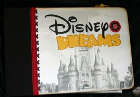 Disney Dreams Class